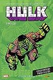 Hulk - L'intégrale T09 (1993 2/2)