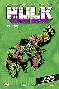 Hulk : L'intégrale T09 par Peter David