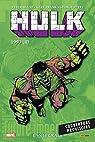 Hulk : L'intégrale T09 par David