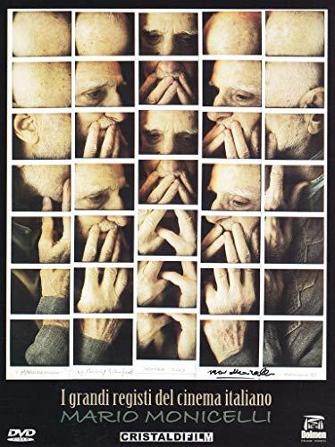 I grandi registi del cinema italiano Mario Monicelli