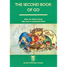 The Second Book of Go (Beginner and Elementary Go Books)