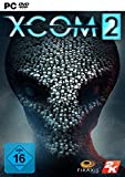 Take-Two Interactive XCOM 2 PC Basic PC video game - Video Games (PC, Strategy, Multiplayer mode, T (Teen))