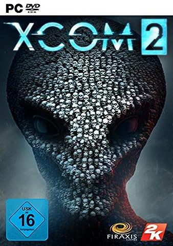XCOM 2 - [PC] (Alien Invasion Der Erde)