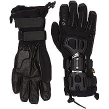 Dainese D–Guantes de esquí de Impact 13D de Dry Glove, otoño/invierno, unisex, color negro/carbon, tamaño xx-large