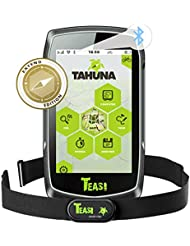 Teasi One 3 - Pulse - MTB-, Fahrrad-, Outdoor-, SKI- und Boot-Navigation