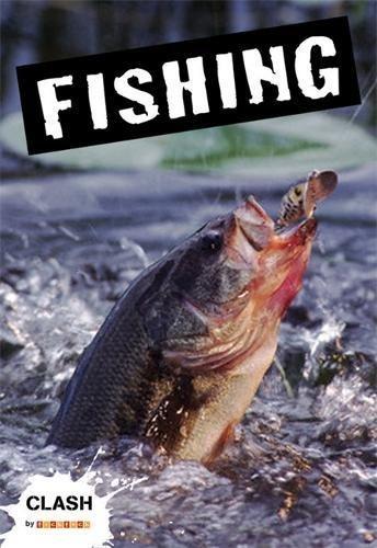 Clash Level 1: Fishing por Gary Newman