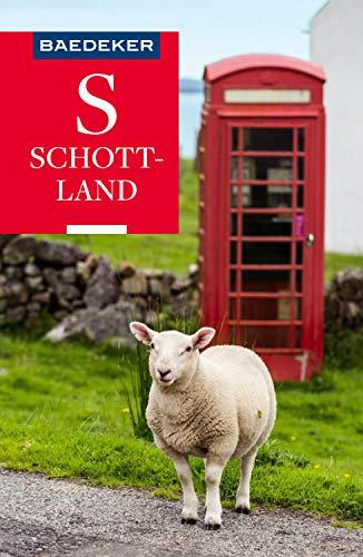 Baedeker Reiseführer Schottland: mit Downloads aller Karten und Grafiken (Baedeker Reiseführer E-Book)