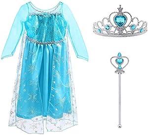 Vicloon - Disfraz de Princesa