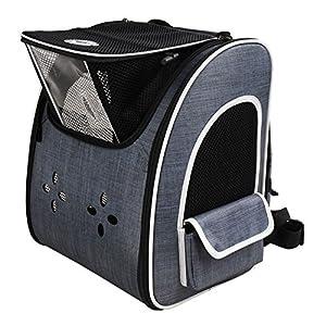 Blue-Premium-Pet-Carrier-Backpack-Travel-Shoulder-Bag-Cat-Dog-Pet-Accessory
