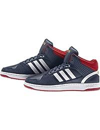 cheaper a04db 24ead adidas - Hoops Jumpshot Mid, Scarpe Sportive Uomo