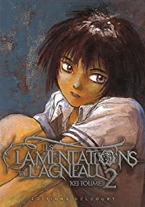 Les lamentations de l'agneau Edition simple Tome 2