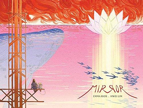 Preisvergleich Produktbild Mirror: The Nest