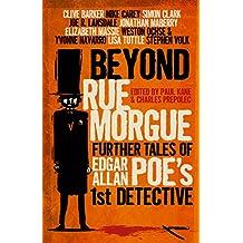 Beyond Rue Morgue (Anthology)