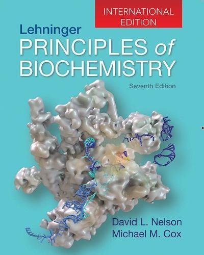 Lehninger Principles of Biochemistry: International Edition por David L. Nelson