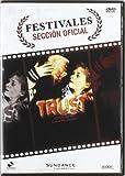 Blindes Vertrauen / Trust (1990) ( ) [ Spanische Import ]