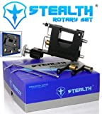 Stealth Rotary Tattoo Machine Box Set -Limited Edition-