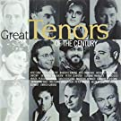The Great Tenors Of The Century