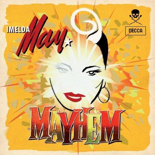 Mayhem [Enhanced] by Imelda May (2011-07-19)
