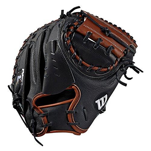WILSON A2K Baseballhandschuh Serie, Herren, 2019 A2K M2 33.5