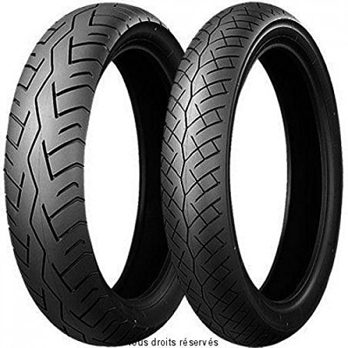 Bridgestone 130/90-17 68V BT45R TL, Set de 4