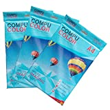 #2: High Quality Inkjet A4 Photo Imaging Paper 180 GSM 50 Sheets - Pack of 3