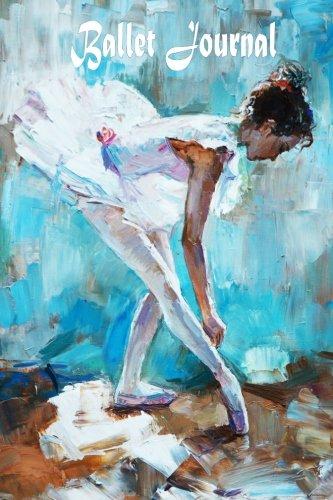Ballet Journal por Mary Lou Brown
