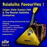 Balalaika Favourites !
