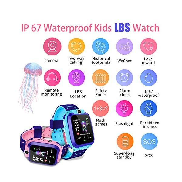 Smartwatches G612 3