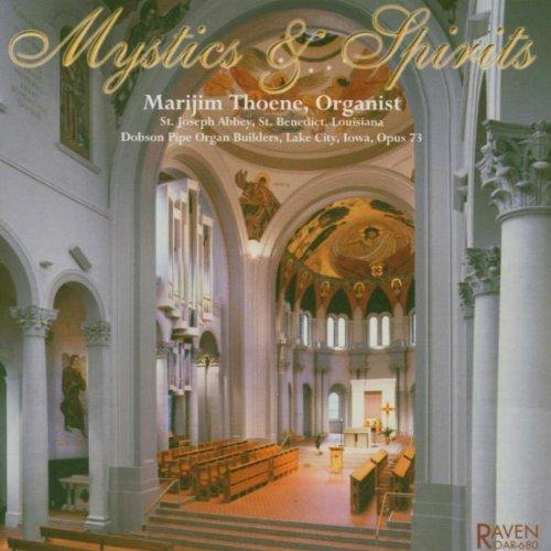 Mystics & Spirits (Orgelwerke)