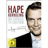 Hape Kerkeling - Die grosse TV-Edition