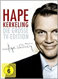 - 513CcB5jiAL - Hape Kerkeling – Die grosse TV-Edition [11 DVDs]