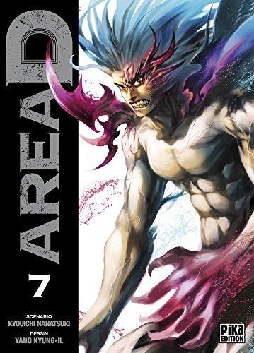 Area D Vol.7