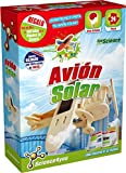 Science4you - Avión solar