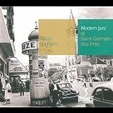 Collection Jazz In Paris - Modern Jazz At St Germain-des-Prés - Digipack