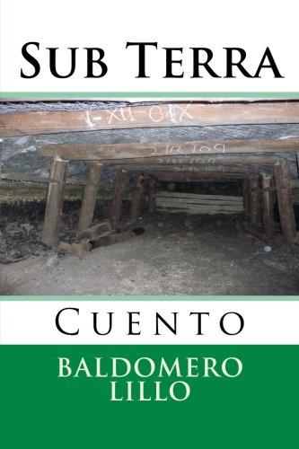Sub Terra: Cuento (Nuestramerica, Band 6)