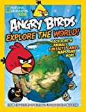 Angry Birds Explore The World! (Angry Birds Playground)