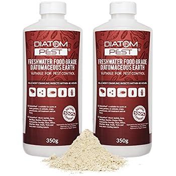 DiatomPest® Terre de Diatomée 700g   Catégorie Insecticide   Diatomaceous Earth