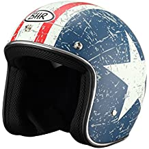 BHR Casco, color Star Opaco, talla 57/58