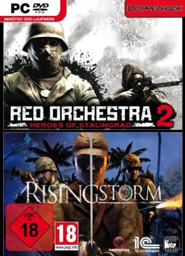 Red Orchestra 2 – Collectors Edition