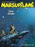 Marsupilami, Tome 27 - Coeur d'étoile