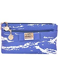 Kézitáska Women Top Handle Satchel Handbags Shoulder Bag Top Purse Messenger Tote Bag Travel Duffle Bag - B077CRLTZS