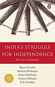 India's Struggle for Independ