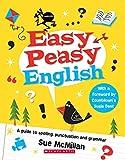 #1: Easy Peasy English