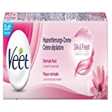 Veet Haarentfernungs-Creme, 100 ml