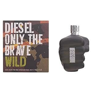 Diesel - Only the Brave Wild - 200ml Eau de Toilette