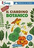 eBook Gratis da Scaricare Il giardino botanico Sfoglia la scienza Focus Junior Con gadget (PDF,EPUB,MOBI) Online Italiano