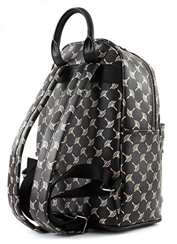 Joop Women Cortina Metallic Salome Backpack Rucksack MVZ 33 cm black