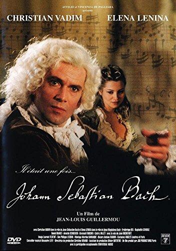 Johann Sebastian Bach [Edizione: Francia]