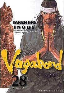 Vagabond Edition simple Tome 28