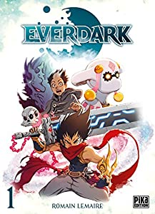 Everdark Edition simple Tome 1